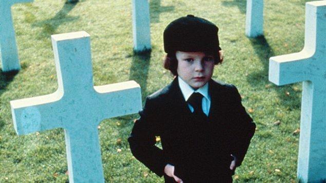 61. The Omen, 1976