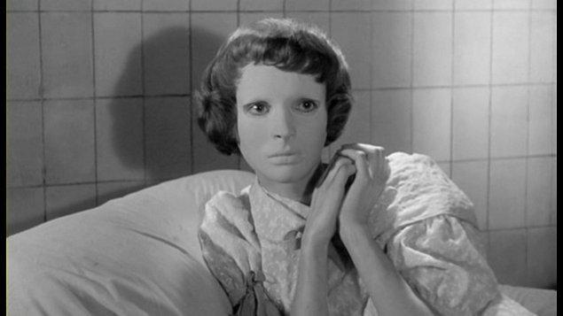 49. Yüzü Olmayan Gözler, 1960