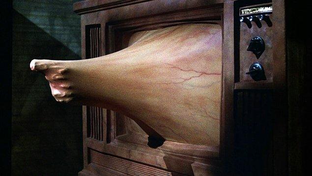 46. Videodrome, 1985