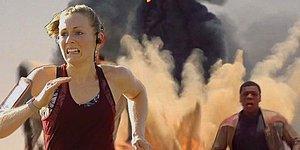 Eşinin Maratonda Çekilmiş Acı Dolu Fotoğrafını Şekilden Şekilde Sokan Acımasız Adam