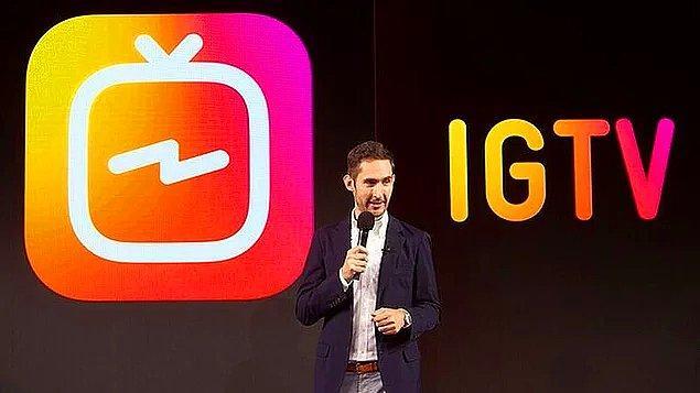 IGTV ayrı bir uygulama olarak indirilebilecek, IGTV içerikleri Instagram uygulaması üzerinden erişilebilir olacak. Peki IGTV nasıl indirilir?