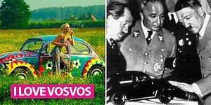 Savaşta Doğdu Barışın Simgesi Oldu! Aşkına Doyamadığımız Vosvos'un Okuyunca Çok Şaşıracağınız Hikayesi