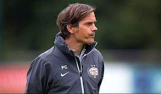 Karşınızda Fenerbahçe'nin Yeni Teknik Direktörü: Phillip Cocu
