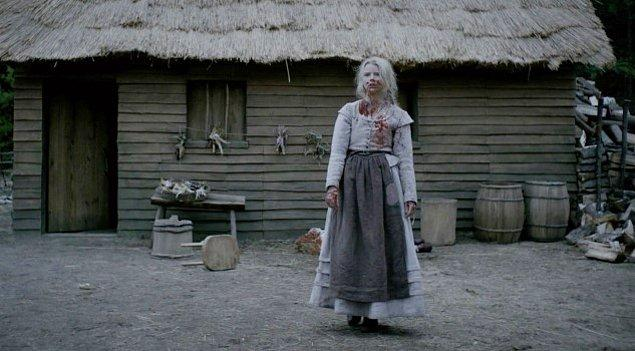 37. The Witch, 2016