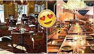 Yemekseverler Not Alsın! Ambiyansı ve Lezzetiyle Öne Çıkan Dünyanın En İyi 100 Restoranı Belirlendi!
