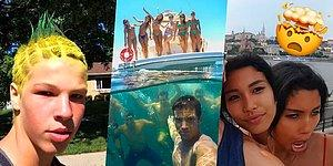 Sosyal Medya Kullanıcılarından Beyin Yakan 16 Fotoğraf
