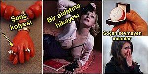 Soğan, Sarımsak, Madonna ve Bergen'le Aynı Ortamdayız: Sizinle Acil Konuşmamız Lazım!