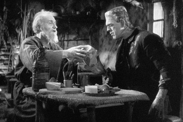 13. Frankenstein'ın Gelini, 1935