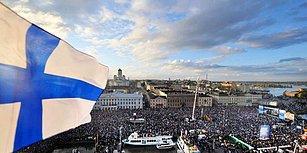 Dünyanın En Mutlu Ülkelerinden Biri Olan Finlandiya'ya Yerleşmek İçin 17 Geçerli Sebep