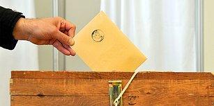 24 Haziran 2018 Seçim Rehberi: Oy Verme, Yayın Yasakları, Oy Dağılımları, Milletvekilleri