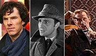 Gönüllerimizin Efendisi Sherlock Holmes Hakkında Doğru Bilinen Yanlışlar!