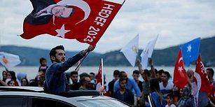 Seçimden Önce Adaylar Vaatlerini Sıralamıştı: Peki, Erdoğan ve AKP Neleri Gerçekleştireceğini İddia Etmişti?