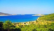 Tatil Severler Toplansın! Deniz Cenneti Mersin'e Ait Birbirinden Güzel Koy ve Plajlar