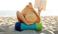 🏖📚 Yaz Boyunca Plajlarda En Çok Okunacak 10 Kitap