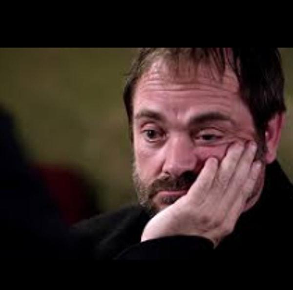 Mr. Crowley