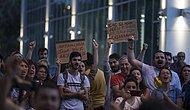 Kılıçdaroğlu'na ve Yönetime Tepkiler Sürüyor: Partinin Genel Merkezinde Protesto Başladı