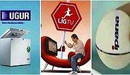 Gördüğünüz An Bilinçaltınızda Şimşekler Çakmasına Sebep Olacak 15 Nostaljik Reklam Görseli