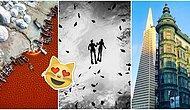 Büyüye Kapılmadan Duramayacaksınız! Gördüğünüz Anda Sizi Bambaşka Diyarlara Götürecek 24 Sıra Dışı Görsel