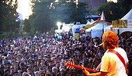 Festivale Davetsiz Misafir: Kanada Sahne Alanına Yuva Kuran Kuş İçin Ünlü Organizasyonu Erteleyebilir