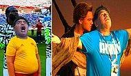 Yaptığı Hareketlerle Gündeme Gelen Maradona'ya Yapılmış 15 Komik Photoshop