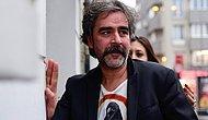 Cezaevinden Çıktı: Gazeteci Deniz Yücel'e Tahliye Kararı