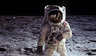 NASA'nın Astronotluk Testini Geçebilecek misin?