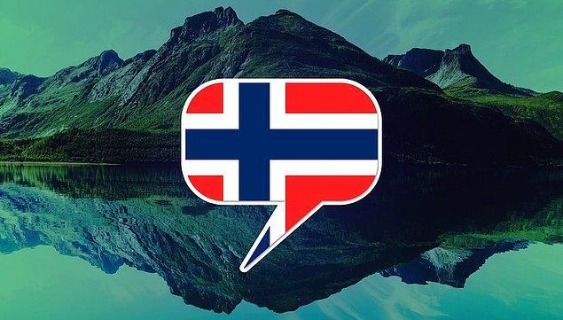 5. Norveçce