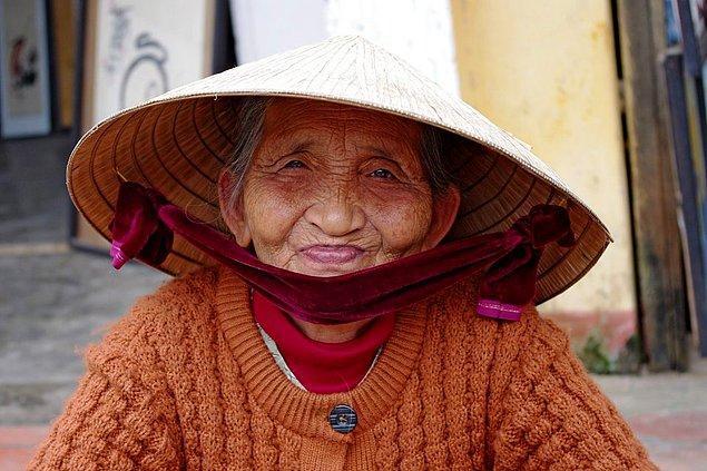 6. Vietnamca