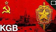KGB: Kızıl Kabus! Sovyetler Birliği'nin İstihbarat ve Gizli Servisinin Dünden Bugüne Hikâyesi