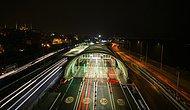 Avrasya Tüneli Geçiş Ücretleri Zamlandı: Otomobiller ve Minibüsler İçin Ne Kadar Fark Ödenecek?