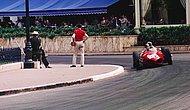 1962 Monaco Grand Prix'inden Muhteşem Görüntüler!