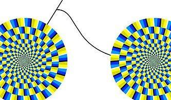 Optik İllüzyon Fotoğraflarına Göre Senin Gerçek Beyin Yaşın Kaç?