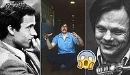Her Şey Çok Farklı Olabilirdi! İşte Üstün Zekalarını Şeytani Cinayetlere Harcayan Birbirinden Azılı Seri Katiller