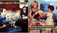 Eski Türk Filmleri ve Oyuncularıyla İlgili Muhtemelen Daha Önce Duymadığınız Birbirinden İlginç 13 Detay