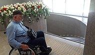 HDP Milletvekili Musa Piroğlu'ndan 'Düşündürücü' Paylaşım: 'Devletin Kendisi Engelliye Engel'