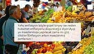 NTV Enflasyondaki 'Gizli Müjdeyi' Gördü: 'Milyonlarca Çalışan ve Emeklinin Zam Oranını Belirleyecek'