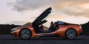 Engine Of The Year 2018'de BMW Rüzgarı! Bmw I8 Modeli ile Dördüncü Kez Ödül Kazandı