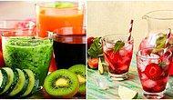 Daha Sağlıklı Daha Güçlü Bedenler! Sağlığınızı Detoksla Desteklemek İstiyorsanız Size 10 Muhteşem Önerimiz Var!