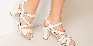 Siz De Bu Yaz Ayağınızdan Çıkmayacak O Rahat ve Şık Ayakkabıyı Arıyorsanız Burası Size Göre!