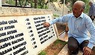 Bu Ülkenin Gördüğü En Büyük Acılardan Biri: Başbağlar Katliamı'nın 25. Yıl Dönümü