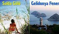 Aramızda Kalsın: Türkiye'de En Cool Instagram Fotoğraflarınızı Çekebileceğiniz 27 Destinasyon