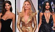 İlk 100 Belli Oldu! İşte Maxim Dergisi'ne Göre 2018 Yılının En Seksi Kadınlar Listesi!