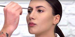 Alp Kavasoğlu Anlatıyor, Gökçe Yıldırım Üzerinde Uyguluyor: Aydınlık Ten Makyajı
