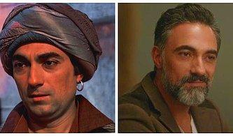 Albay Cevdet mi Sultan Süleyman mı? Oyuncuların Canlandırdıkları Karakterleri Karşılaştırıyoruz!