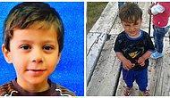 Ufuk Altı, Yusuf İki Yaşındaydı: Kayıp İki Çocuğun Daha Cansız Bedenine Ulaşıldı