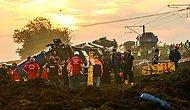 Çorlu'daki Tren Faciasında Can Kaybı 24'e Yükseldi, 124 Yaralının Tedavisi Sürüyor
