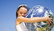 Hayal Dahi Edemeyeceklerinizi Gerçekleştiren Ülke : Birleşik Dünya Devleti