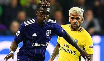 Galatasaray 21 Yaşındaki Genç Oyuncu Henry Onyekuru'yu Transfer Etti
