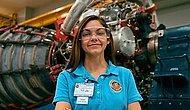 Geri Dönmeyebilir! Mars'a Gidecek İlk İnsan Olmaya Hazırlanan 17 Yaşındaki Genç Kız