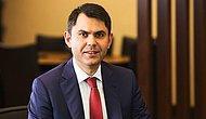 Yeni Çevre ve Şehircilik Bakanı Murat Kurum Oldu! Murat Kurum Kimdir?